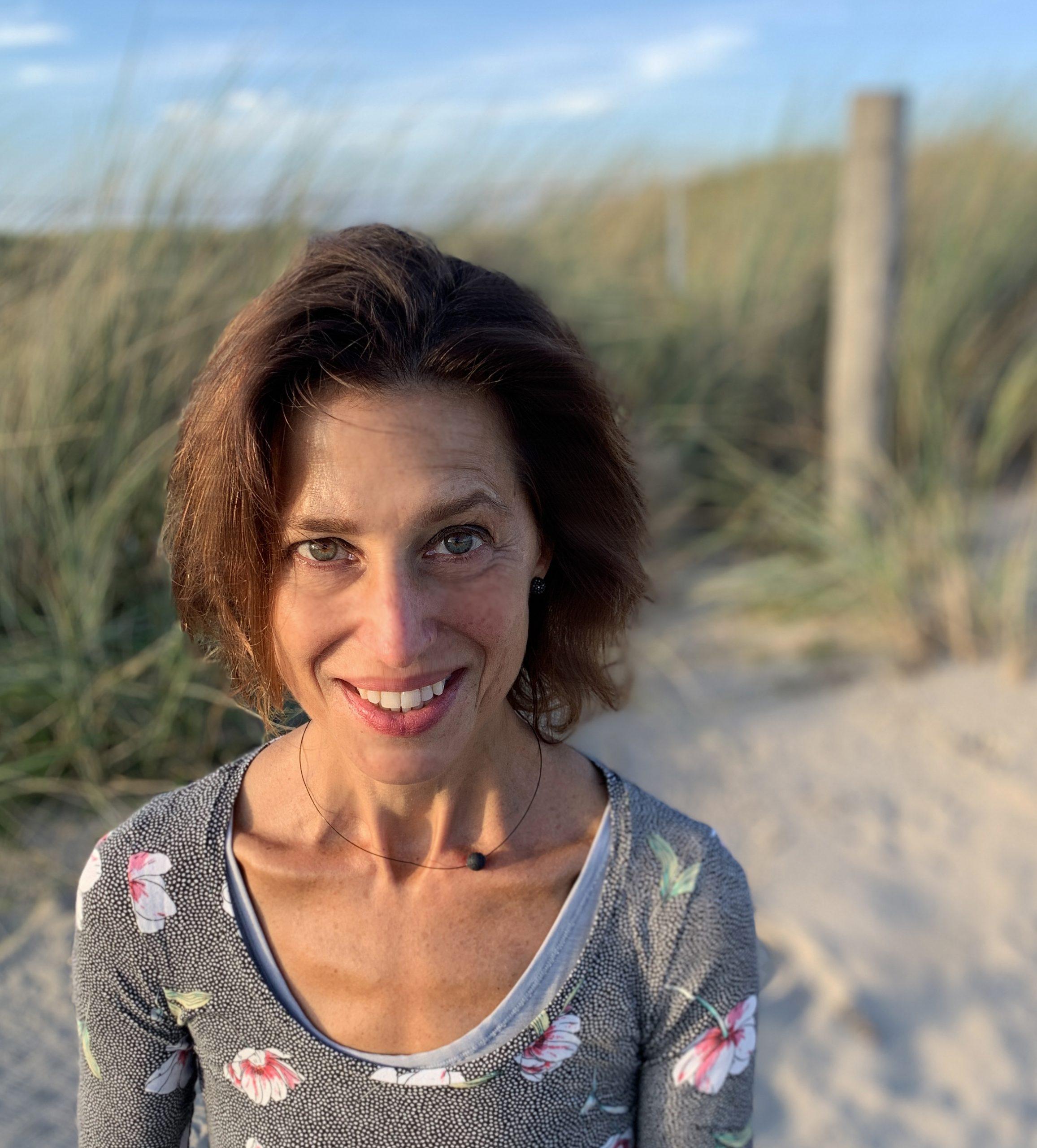 Carolina Levie - Reset Your gut to balance your weight