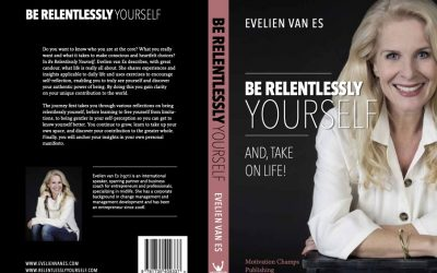 Be relentlessly yourself – a must read