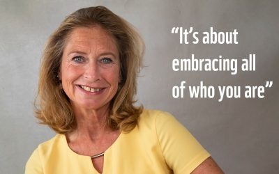 Interviewed on UNSAID about aging…