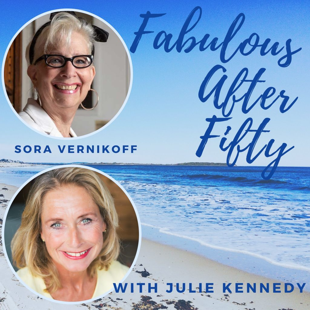 Fabulous After Fifty!