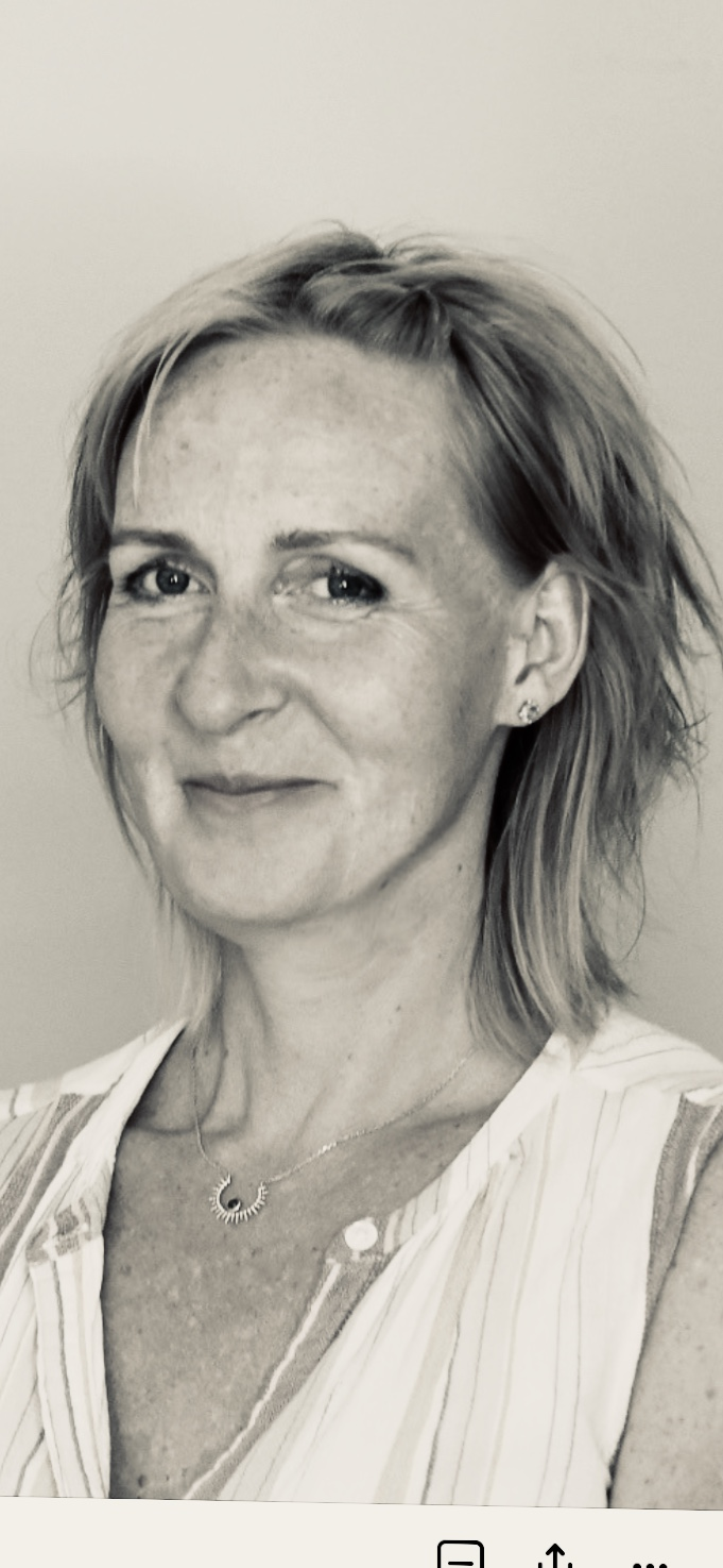 Petra van der Wildt for fabulous After Fifty podcast!